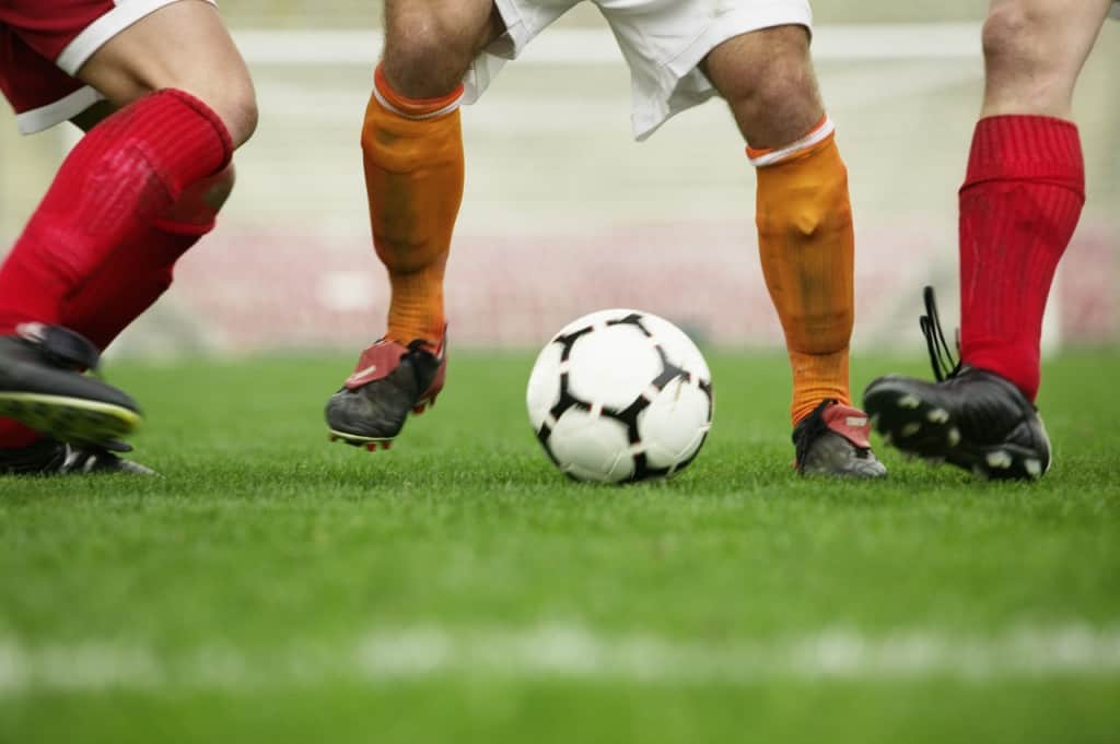 Transmisje na żywo - Piłka nożna